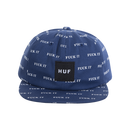 HUF Fuck It 6-Panel Strapback