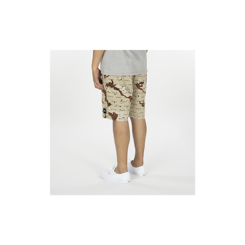 HUF Fuck It Easy Shorts