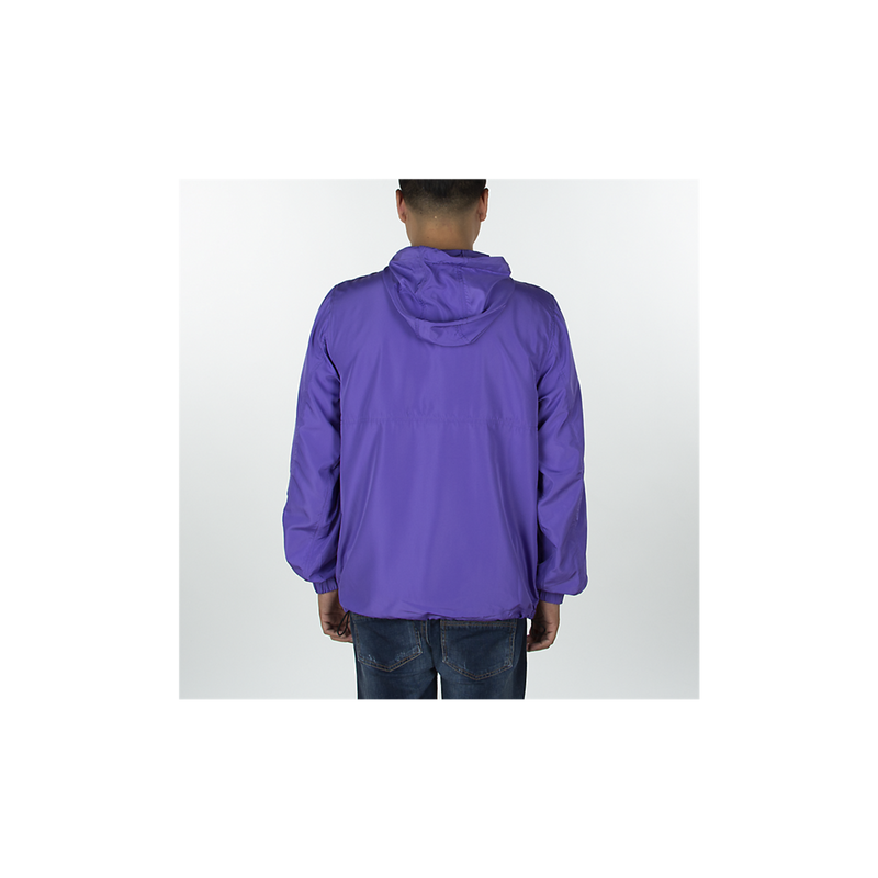 HUF Productions Inc Anorak Jacket