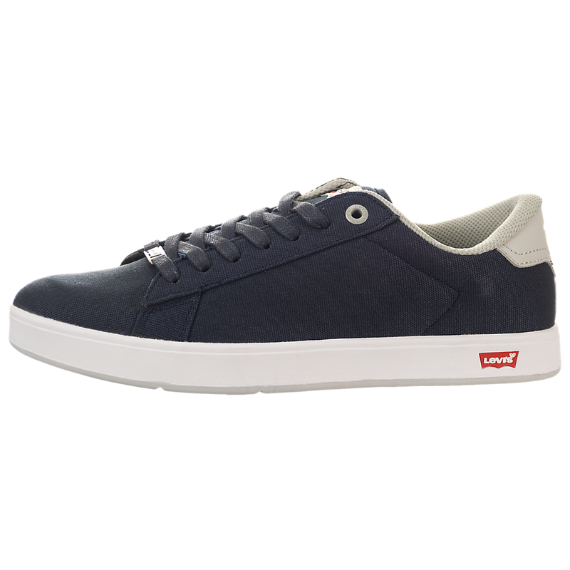 Levi's Grant Low Canvas