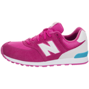 New Balance 574 (High Visibility) (Kids)