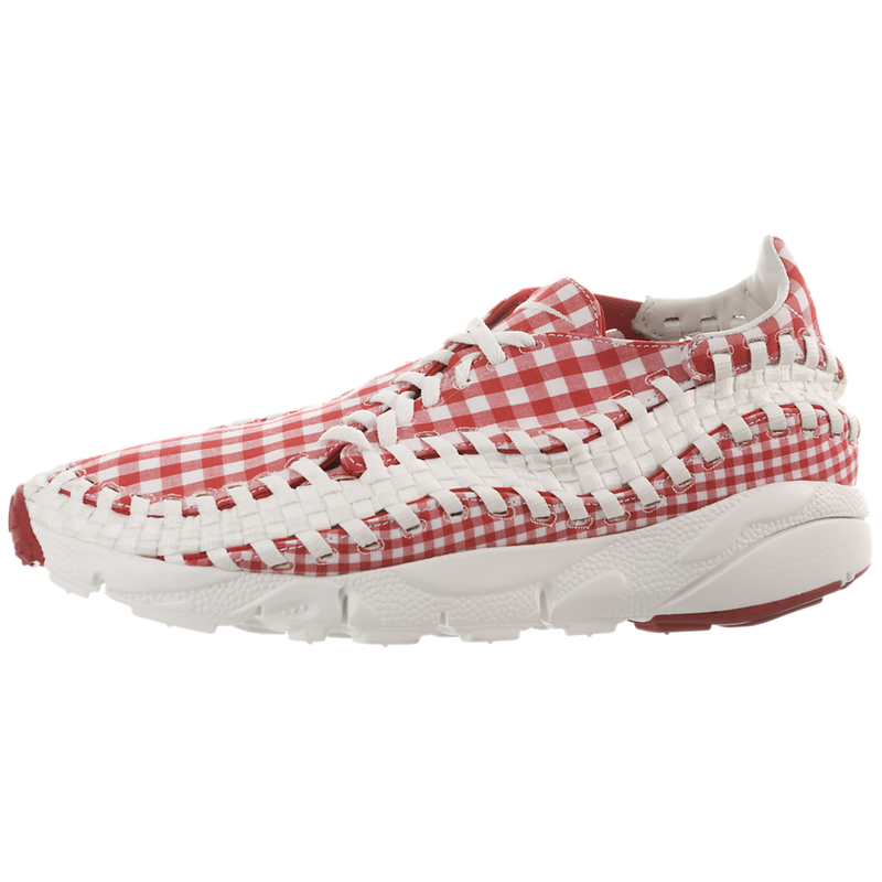 Nike Air Footscape Woven Motion (Gingham Pack)
