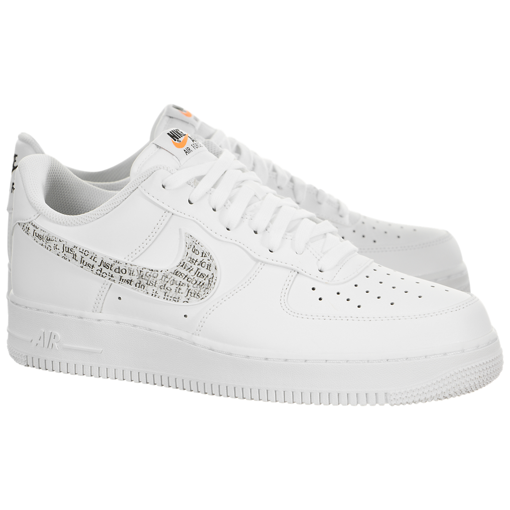 Nike Air Force 1 '07 LV8 (Just Do It