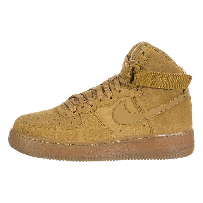 Nike Air Force 1 High LV8 3 (Kids)