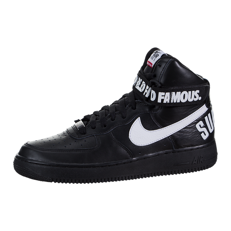 Nike Air Force 1 High World Famous