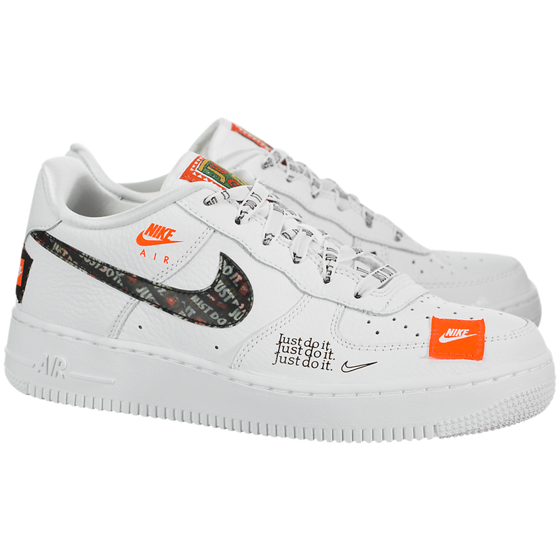 Nike Air Force 1 JDI (Just Do It