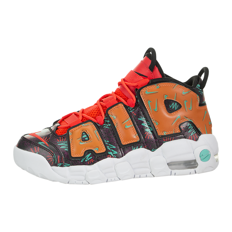 Nike Air More Uptempo (What The 90s