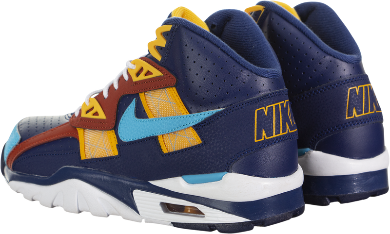 Nike Air Trainer SC High (LA Rams)