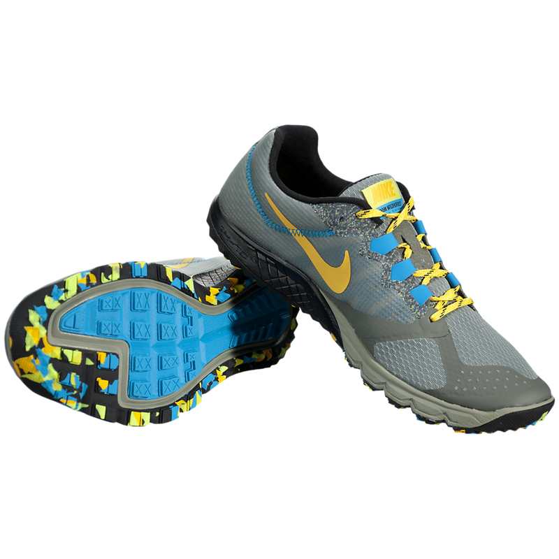 Nike Zoom Wildhorse 2