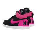 Nike Court Borough Mid (Preschool)