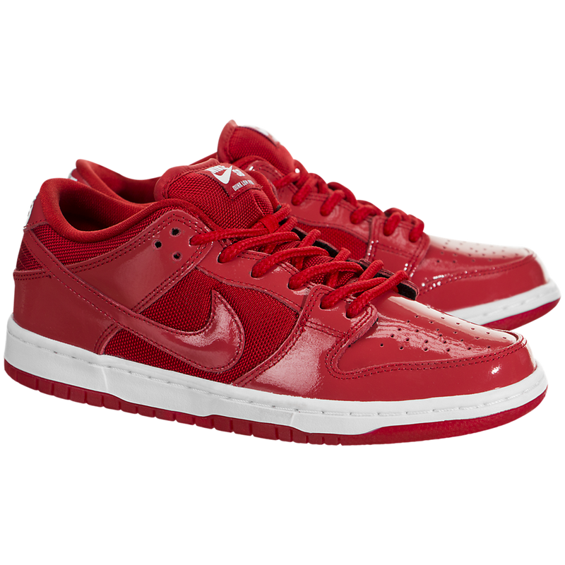 Nike SB Dunk Low Pro (Red Space Jam)