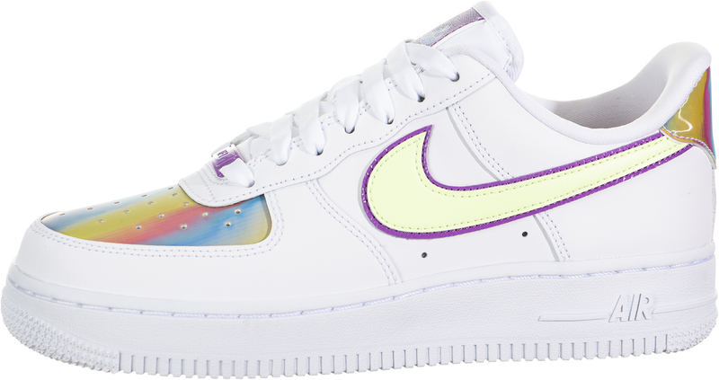 Nike Women's Air Force 1 (Easter)
