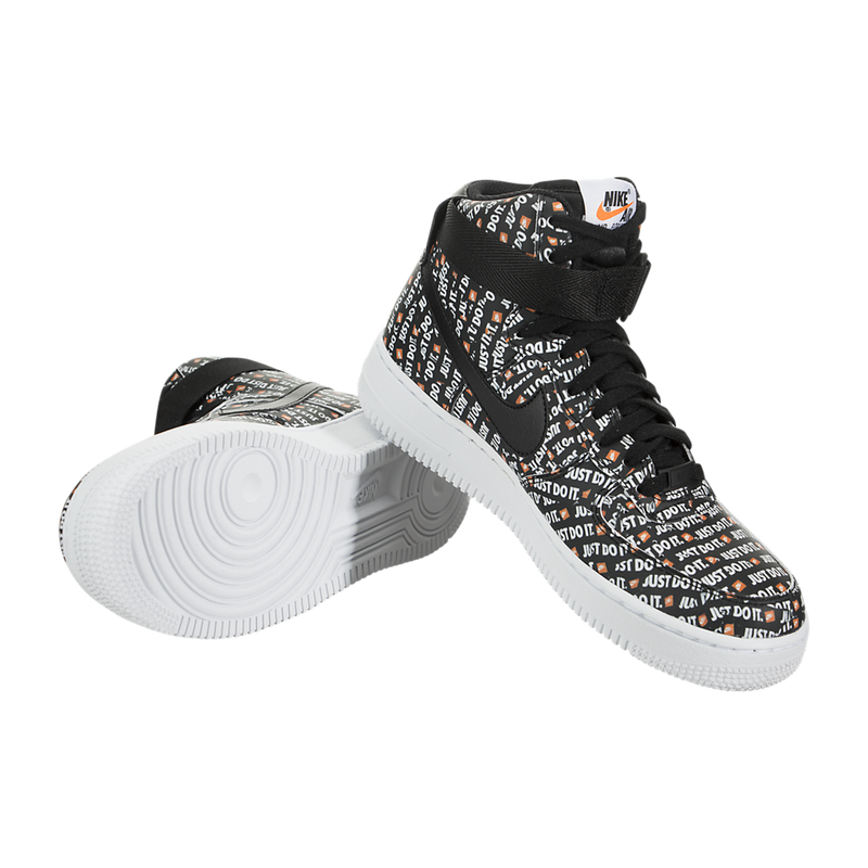 Nike Women's Air Force 1 High LX (Just