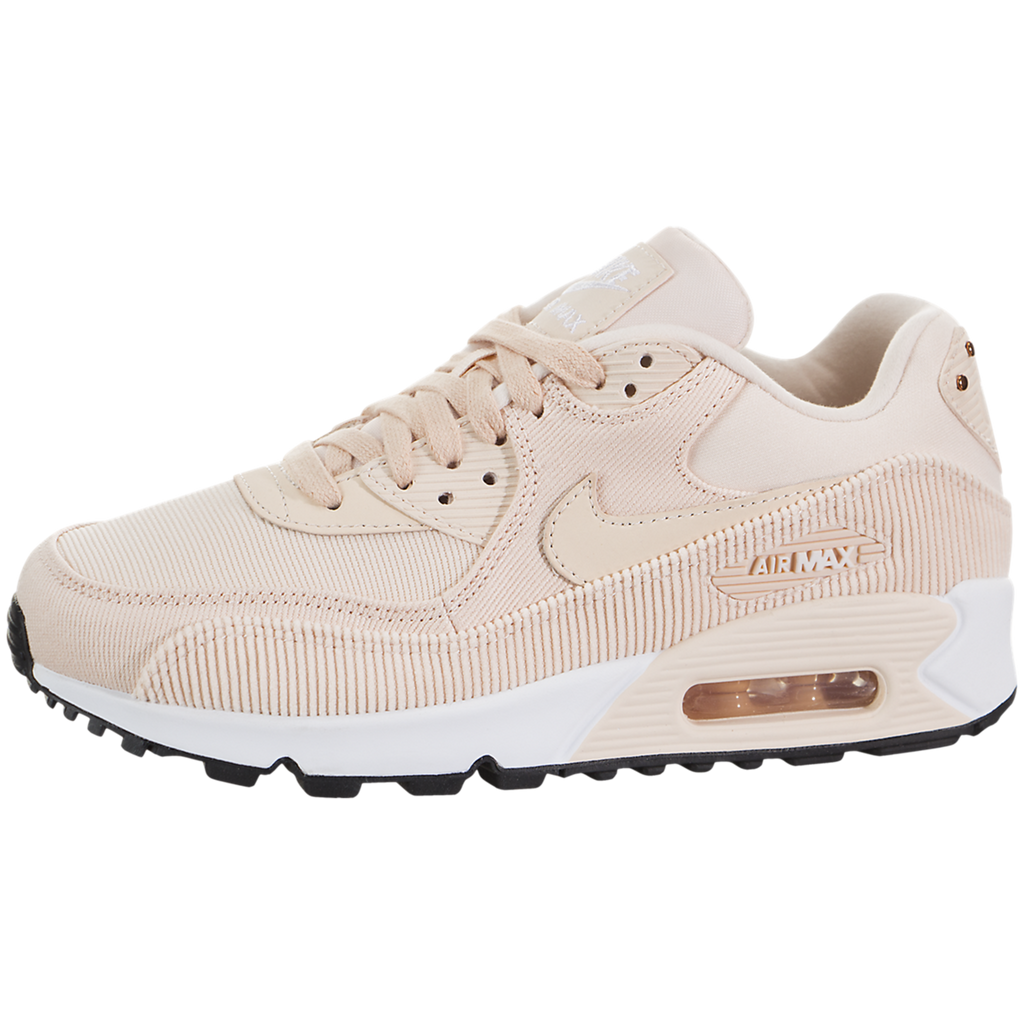 Nike Women's Air Max 90 Leather (Guava