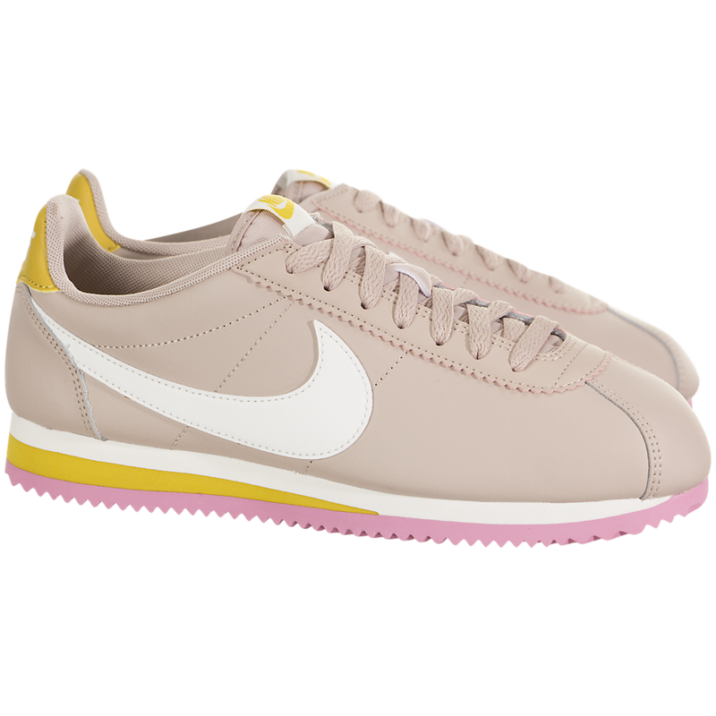 Nike Women's Classic Cortez Leather