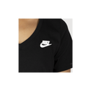 Nike Women's Sportswear V-Neck T-Shirt