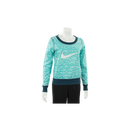 Nike Women's Club AOP Crewneck