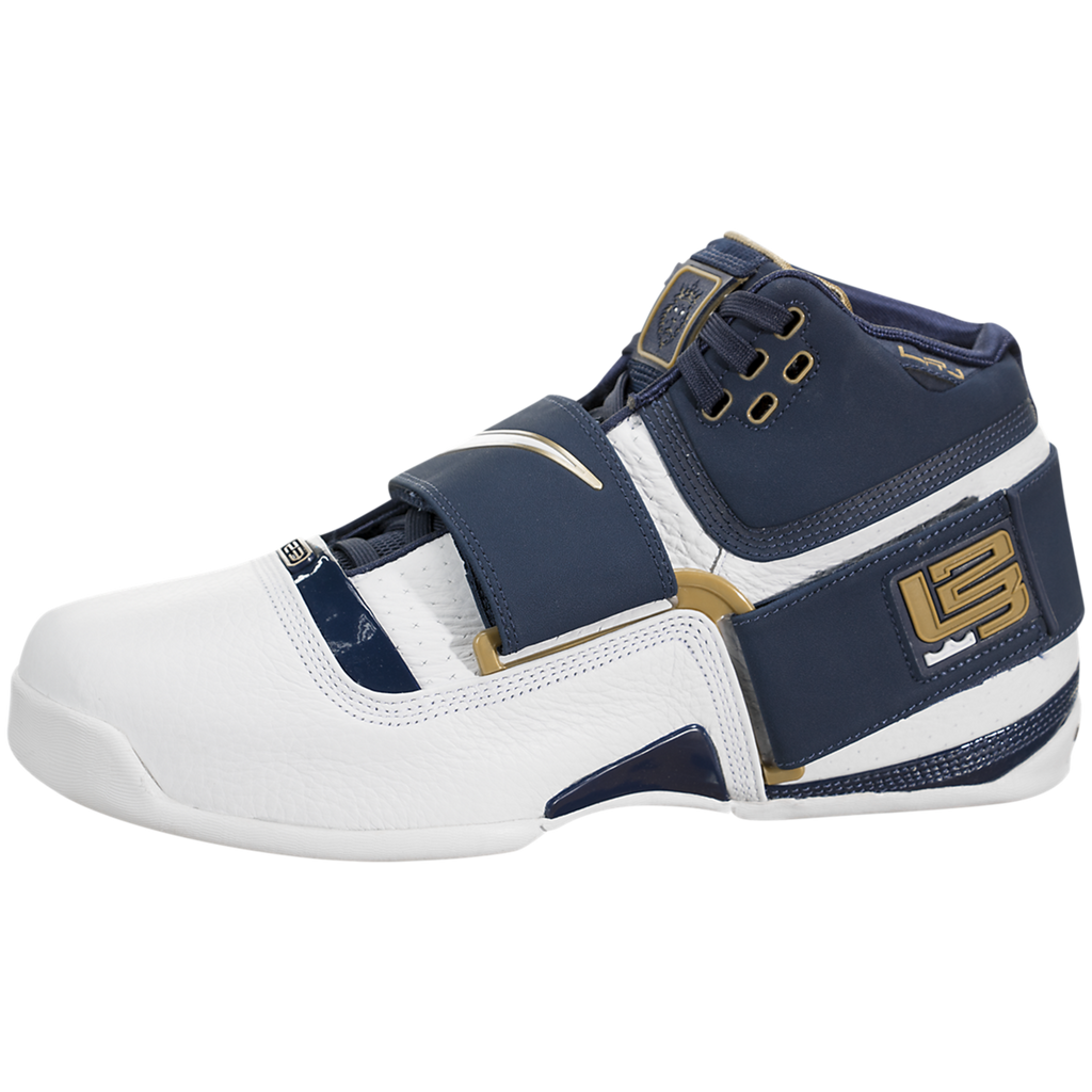 Nike Zoom LeBron Soldier 1 CT16 QS