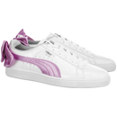 Puma Basket Bow Patent (Kids)