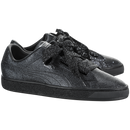 Puma Basket Heart Holiday Glamour (Kids)