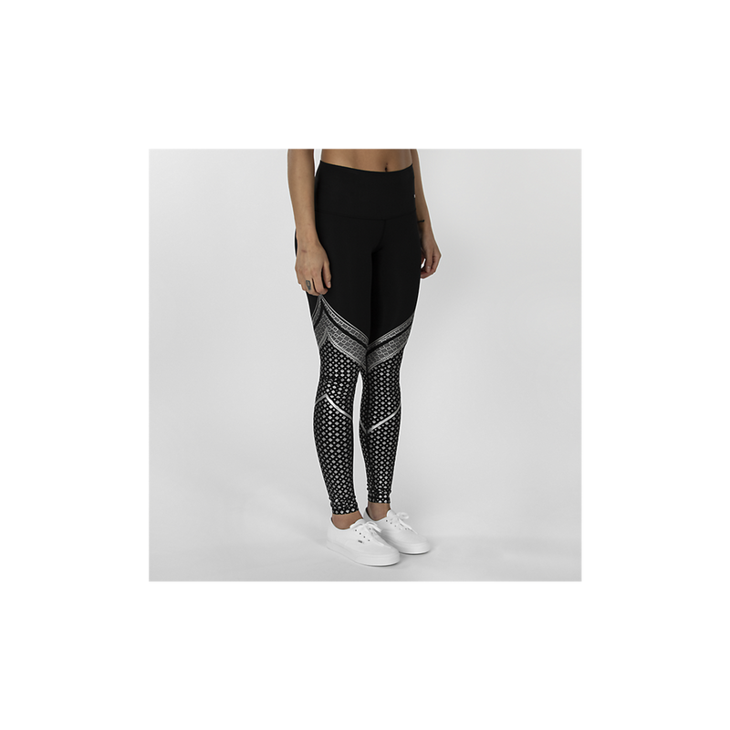 Puma Women's Everyday Train Graphic Tights