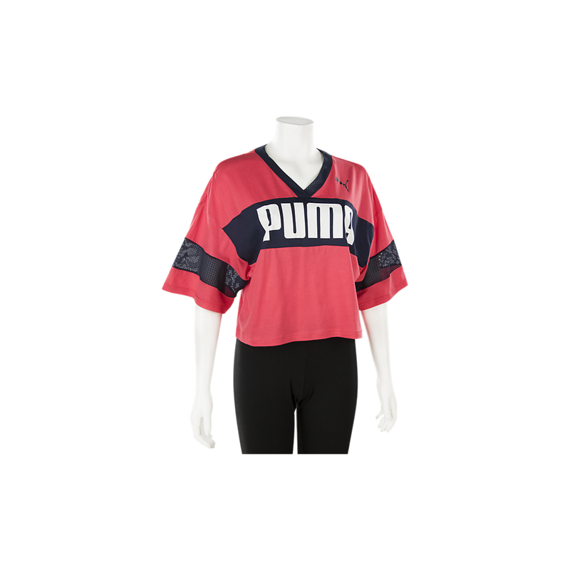 Puma Urban Sports Cropped Top