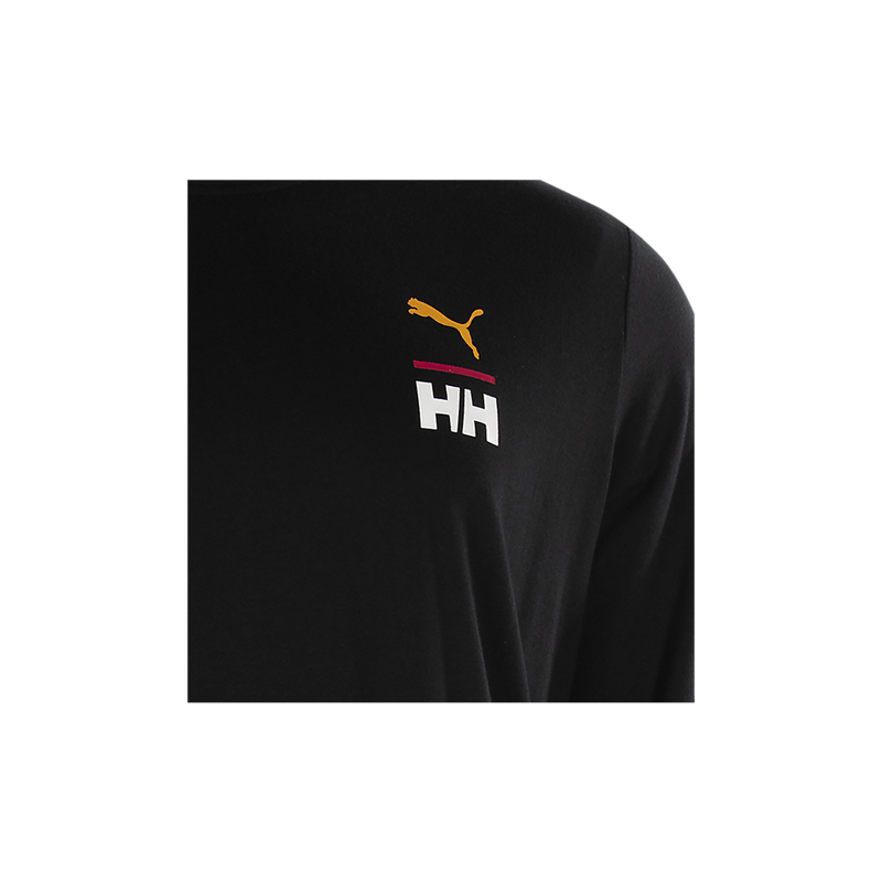 Puma x Helly Hansen Long Sleeve Shirt