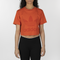 Adidas Cropped T-Shirt
