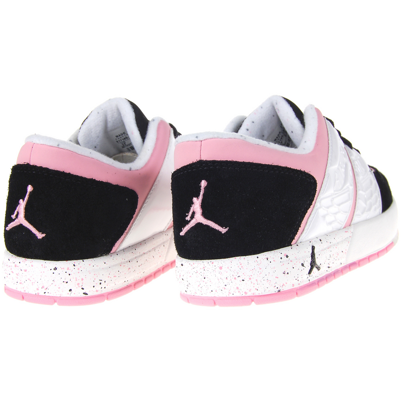 Air Jordan Nu Retro 1 Lo (Preschool)