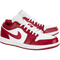 Air Jordan 1 Retro Low (Gym Red)