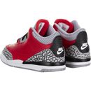 Air Jordan 3 Retro SE (Fire Red) (Toddler)