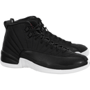Air Jordan XII (12) Retro (Black Nylon)