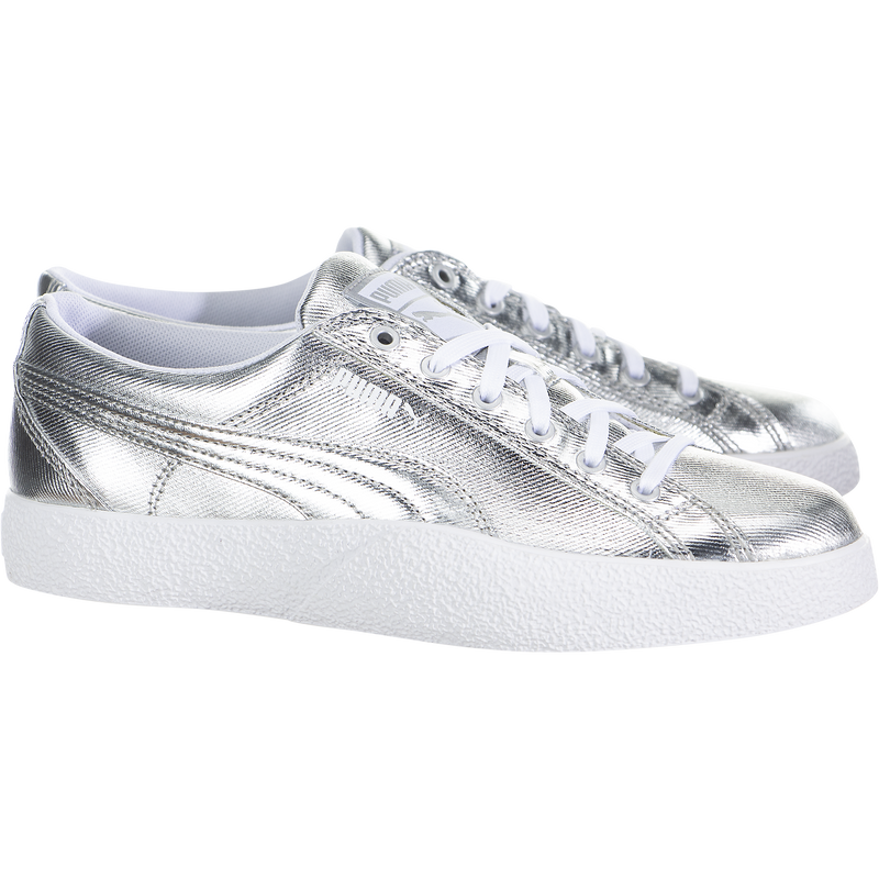 Puma Love Metallic