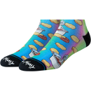 Stance Dipping Sauce (Rick & Morty) Socks