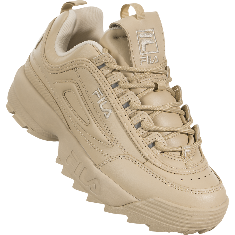 FILA Disruptor II Autumn