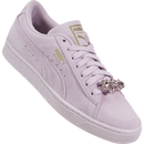 Puma Suede Jewel (Kids)