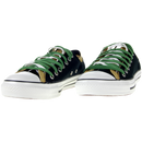 Converse Chuck Taylor Double Upper Ox