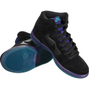 Nike SB Dunk High Premium (Black Grape)