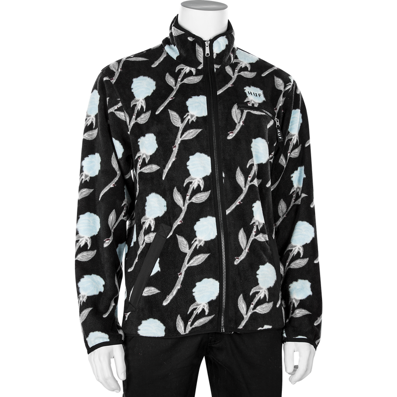 HUF Farewell Fleece Jacket