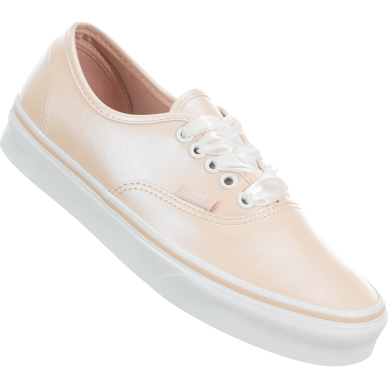 Vans Authentic (Pearl Suede)