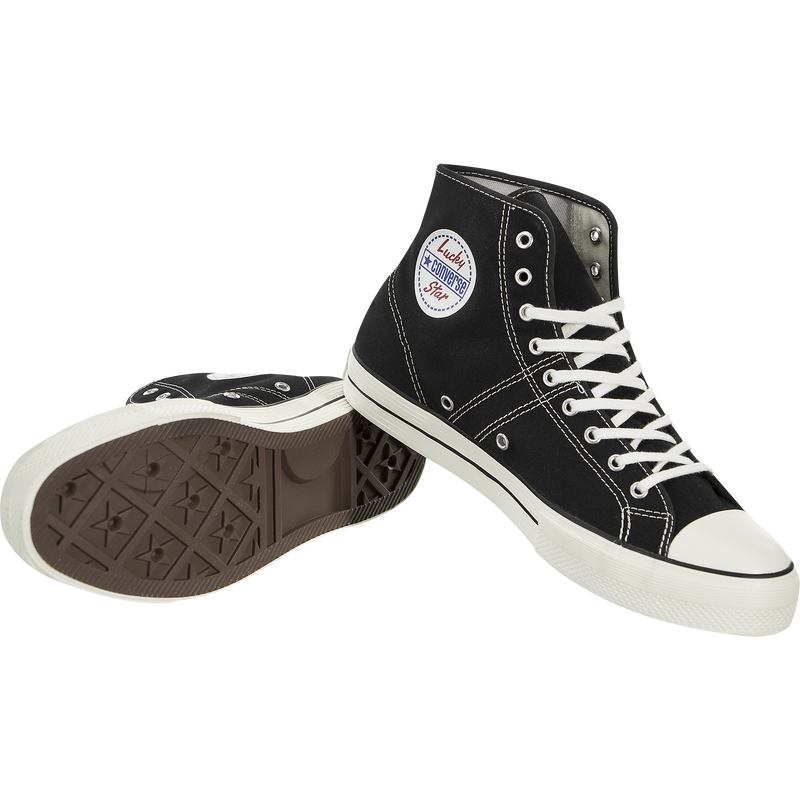 Converse Lucky Star High