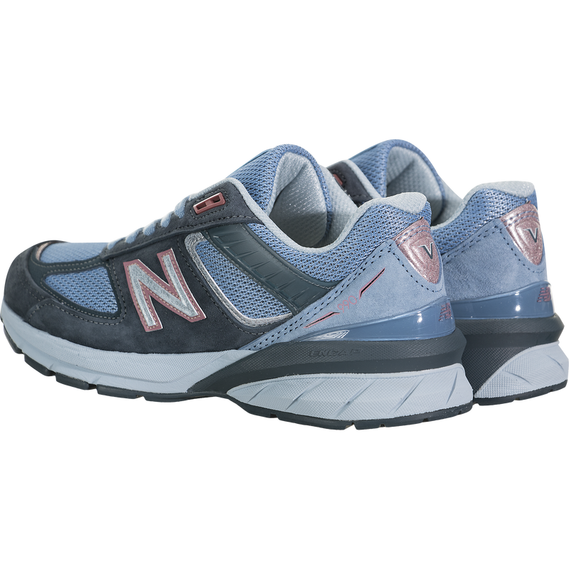 New Balance Women 990v5 (Made In USA)