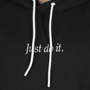 Nike Sportswear Just Do It Pullover Hoodie