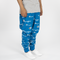 Champion Life RW All-Over Script Logo Jogger Pants