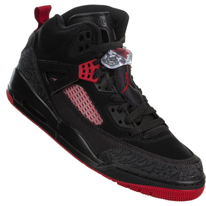 Air Jordan Spiz'ike (Kids)
