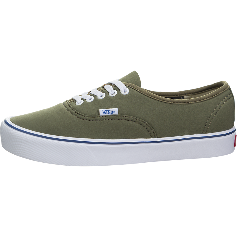Vans Vault Authentic '66 Lite LX x Schoeller