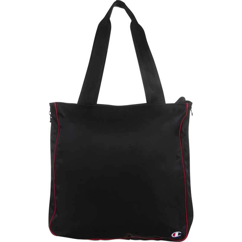 Champion Life Expander Side Zip Tote