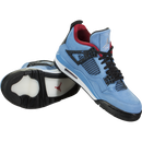 Air Jordan IV (4) Retro (Travis Scott/Cactus Jack)