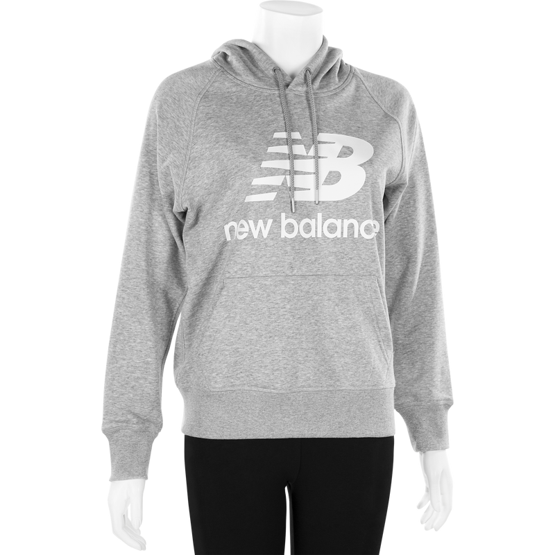 New Balance Women's Essentials Pullover Hoodie