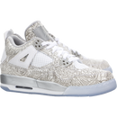 Air Jordan IV (4) Retro Laser (Kids) (2015)
